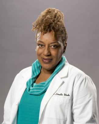 CCH Pounder as Dr. Loretta Wade on 'NCIS New Orleans