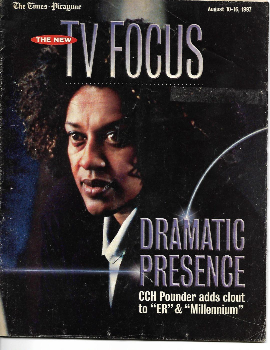 TV Focus: August 10, 1997