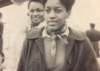 CCH Pounder, age 14