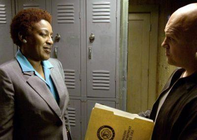The Shield (2002-08)