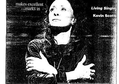 Drama-Logue: June 26, 1997