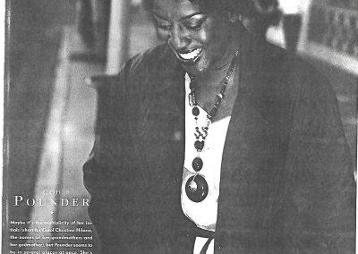 LA Magazine: March 2001