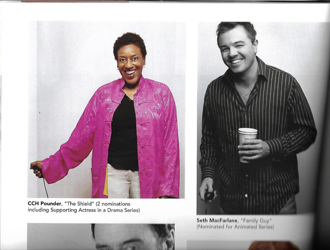 Variety Magazine: September 2005