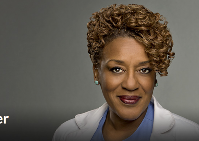 CBS: New Orleans Cast: CCH Pounder