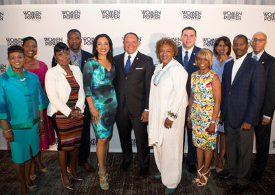 The 2017 National Urban League Conference, St. Louis, Missouri