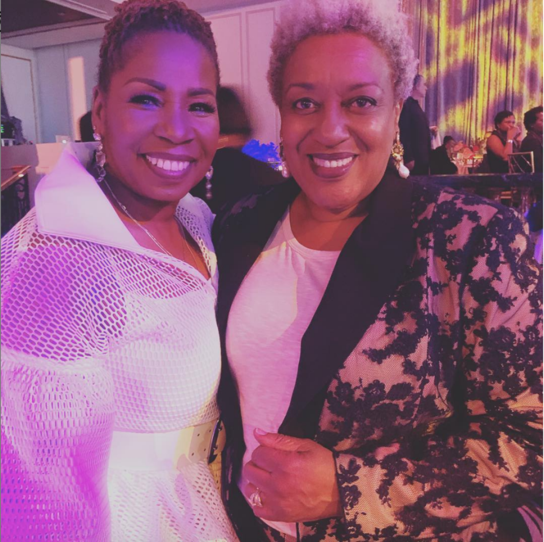 Essence Black Women in Hollywood Awards Luncheon 2019