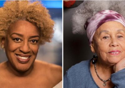 CCH Pounder to Honor L.A. Art Icon Betye Saar at ICA LA Benefit on June 1, 2019