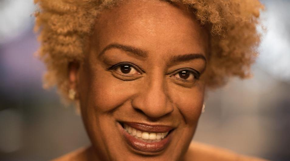 CCH Pounder Interview with CEO Neil Barclay | Queen: The Collection of CCH Pounder