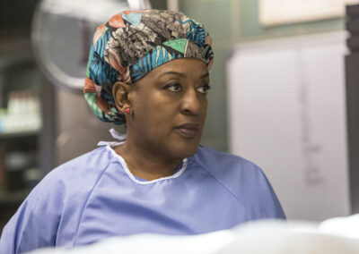 For NCIS: New Orleans' Loretta, a COVID Case Will Prove Personal — 'It's Quite a Shock,' Says CCH Pounder